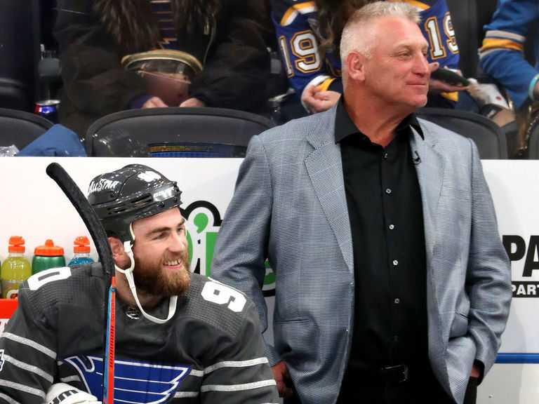 Brett Hull: 'No way to get caught' for off-ice antics in my era