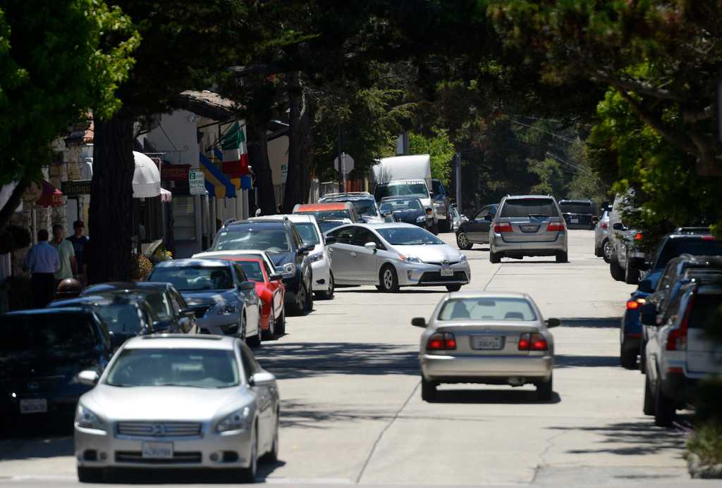 Coronavirus: Carmel may close part of Dolores Street for outdoor restaurant seating