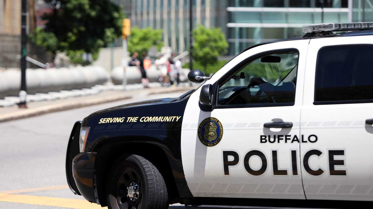 The Terrifying History of Bad Cops in Buffalo