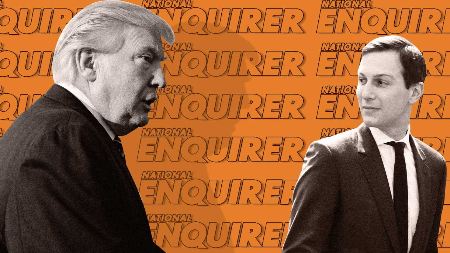 Trump Had Kushner Push the National Enquirer to Probe Scarborough Murder Conspiracy