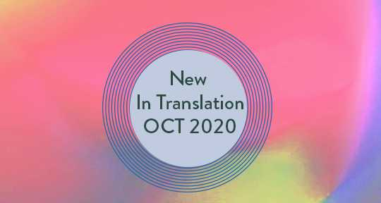 What's New in Translation: October 2020