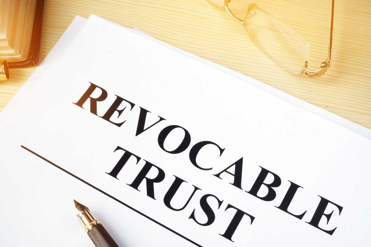 Long Beach Estate Lawyer: How to Make a Revocable Living Trust