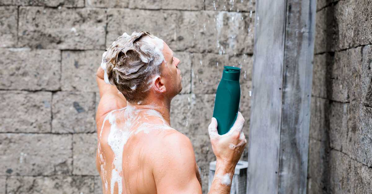 Does Shampoo Expire, Can It Go Bad?