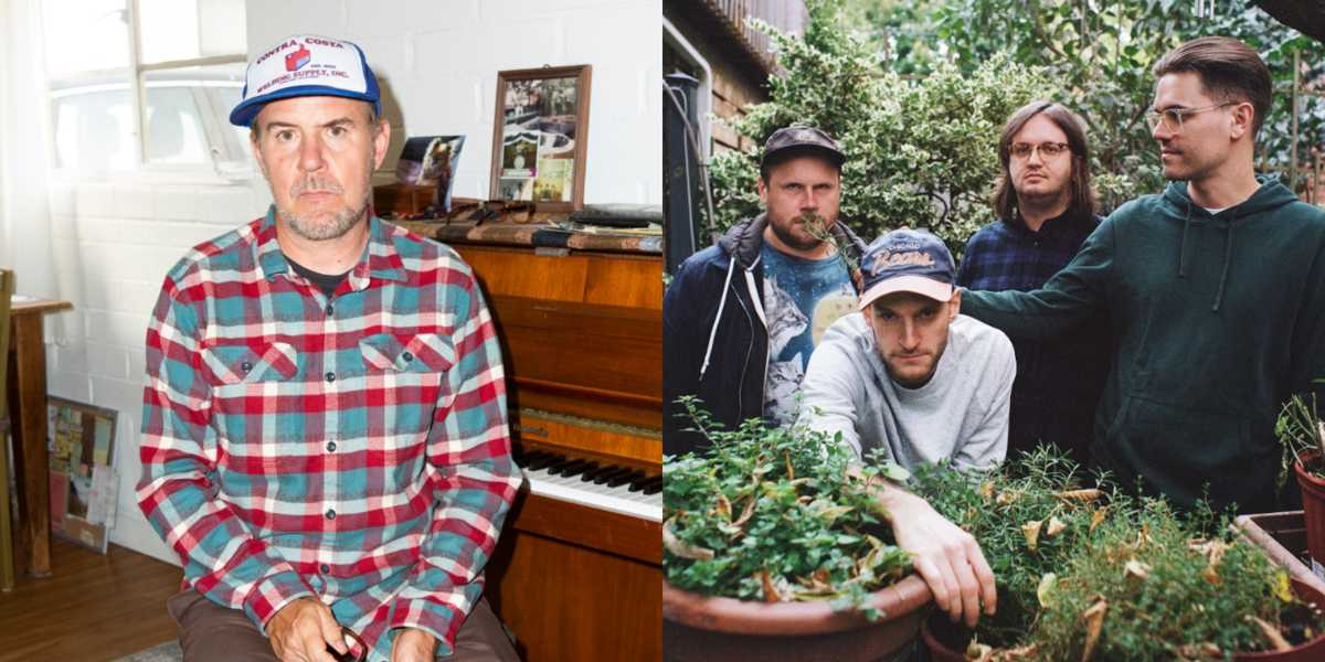 In Conversation: Jason Lytle (Grandaddy) and Zack Mykula (PUP)